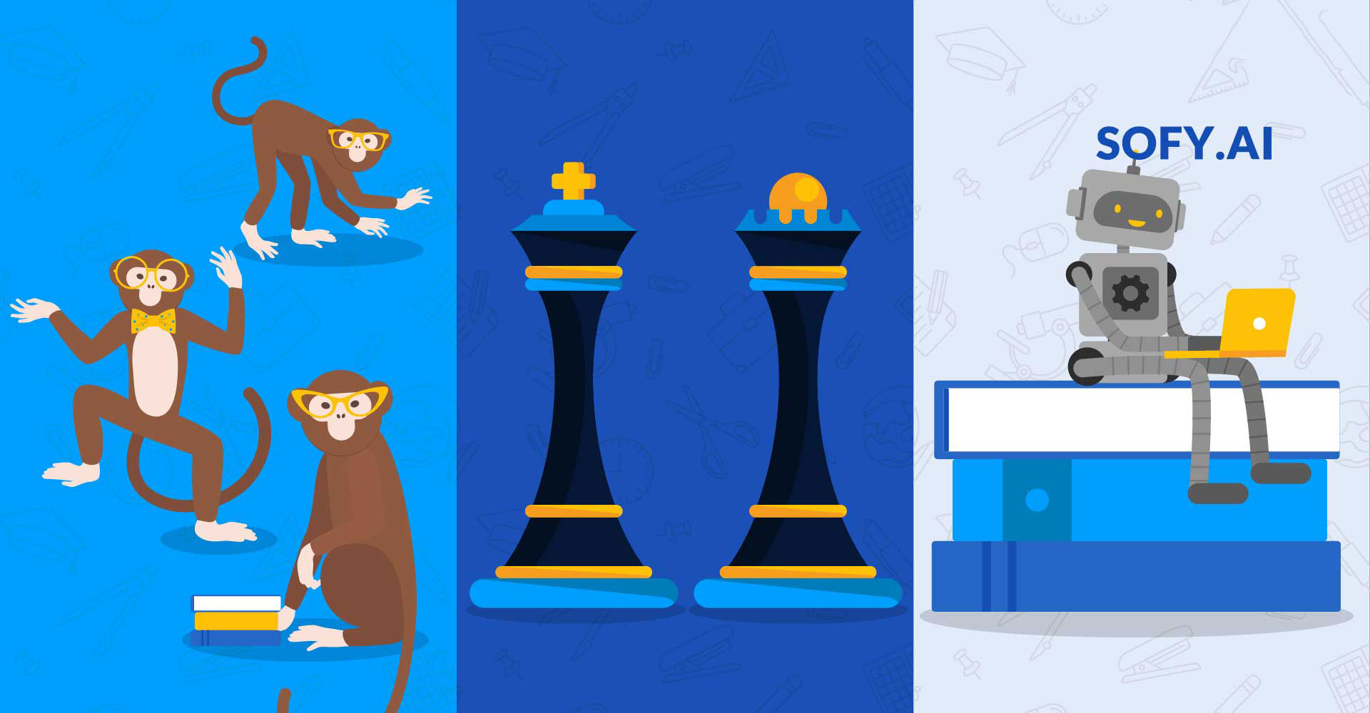 What do Smart Monkeys, Chess, and ML Powered App Crawlers have in common?